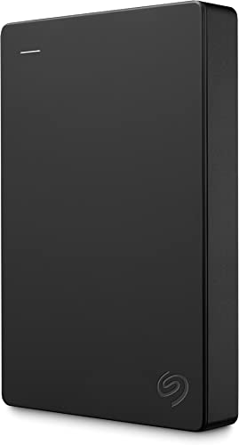 Seagate Portable 1TB External Hard Drive HDD 4TB
