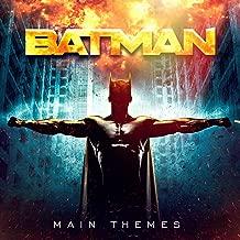 Best batman movie soundtrack Reviews