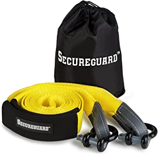 Best vehicle tow rope Reviews