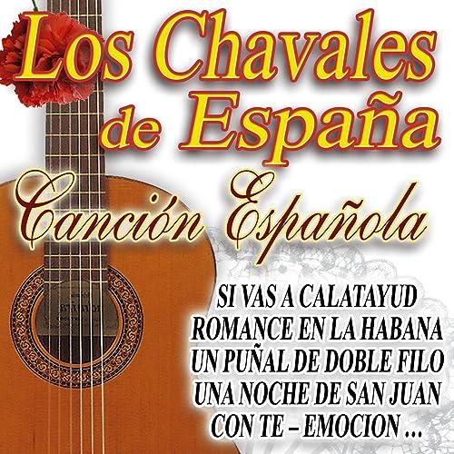 Cuerdas De Mi Guitarra de Los Chavales De España en Amazon Music ...