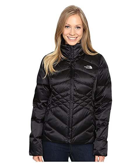 cb655f86ce The North Face Aconcagua Jacket at Zappos.com