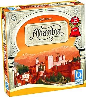 Alhambra Board Game