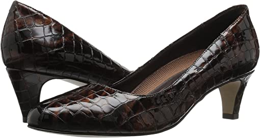 Brown Patent Crocco