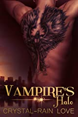 Vampire's Halo (Blood Revelation Book 5) Kindle Edition