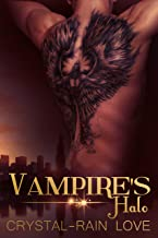 Vampire's Halo (Blood Revelation Book 5) (English Edition)