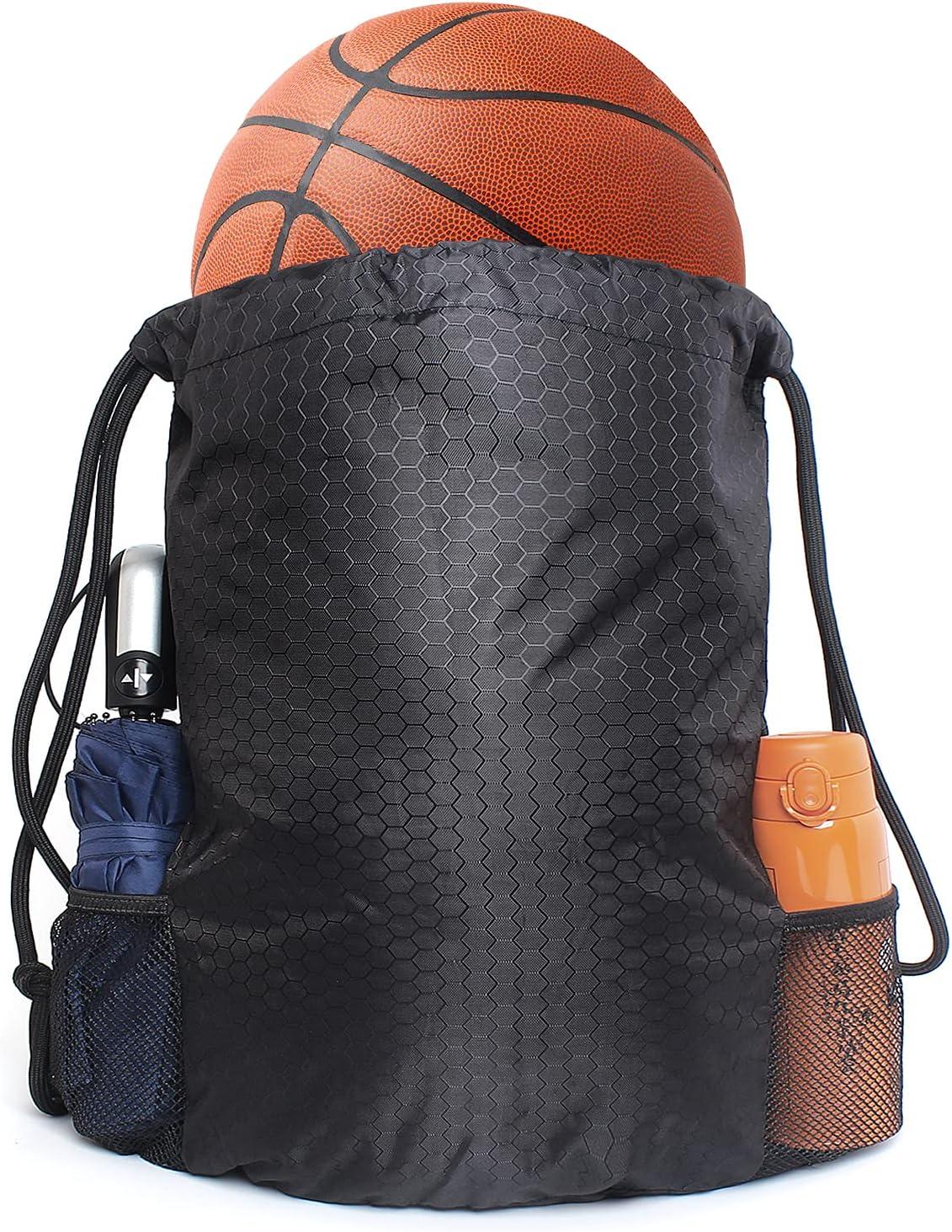 Pixel price Panda Drawstring Louisville-Jefferson County Mall Backpack Water Bag Resistant String Sport