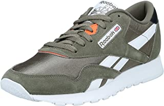 Reebok Cl Nylon Mu, Men's Shoes
