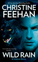 Wild Rain (A Leopard Novel Book 2)