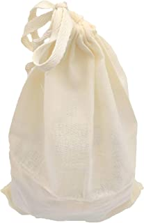 Reusable Cotton Shoe, Produce Bag, Grocery, and Much More 9.42 x 11.811 inches