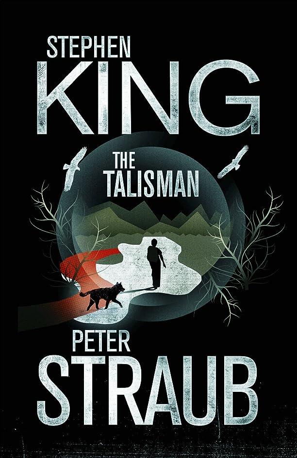 ミサイル和らげる評決The Talisman (English Edition)