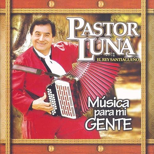 Parrilla Chica de Pastor Luna en Amazon Music - Amazon.es