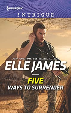 Five Ways to Surrender (Mission: Six Book 1822)