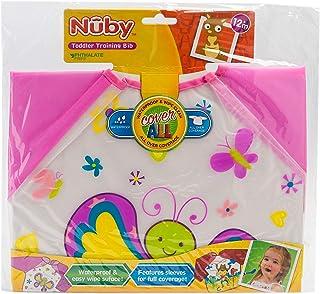Nuby Coverall Bib