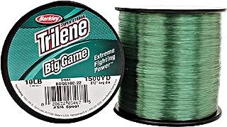 Trilene Big Game Mono 30Lb 440yd Quarter Spool Green