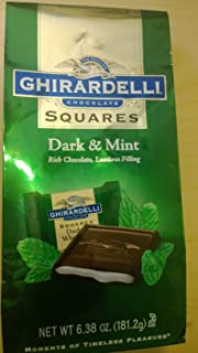 Best ghirardelli chocolate squares mint Reviews