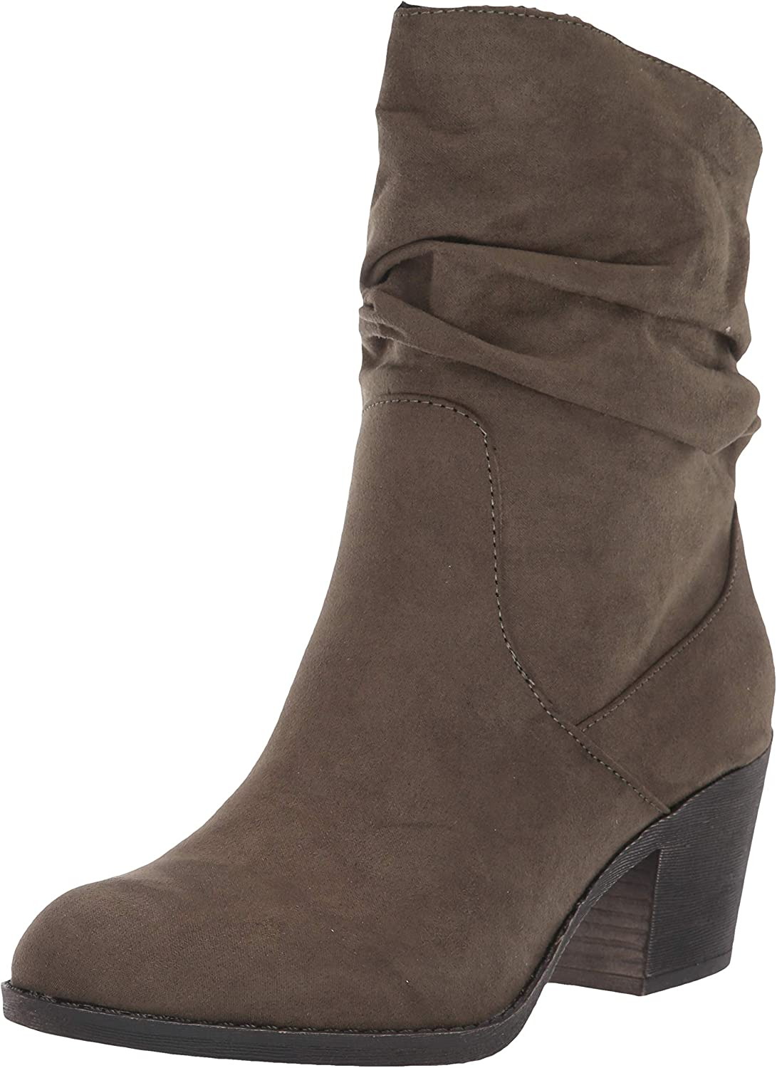 | Rocket Dog Women's Sassily Fashion Boot | Ankle & Bootie
