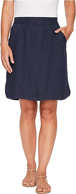 Two Palms Short Skirt
