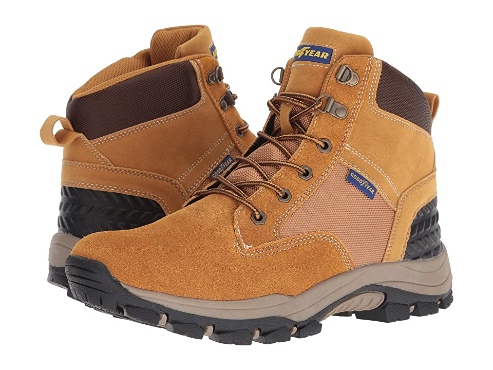 Goodyear Footwear Atas BX (Wheat) Men