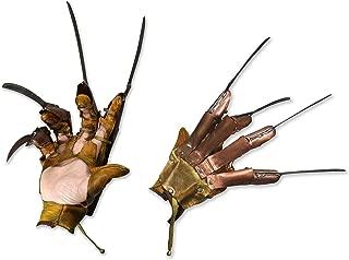 real metal freddy krueger glove