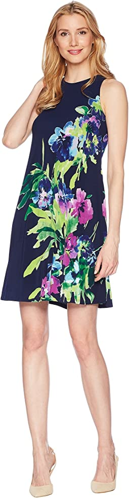 LAUREN Ralph Lauren Great Outdoors Floral - Suzan Dress