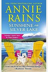 Sunshine on Silver Lake: Includes a bonus novella (Sweetwater Springs Book 5) Kindle Edition