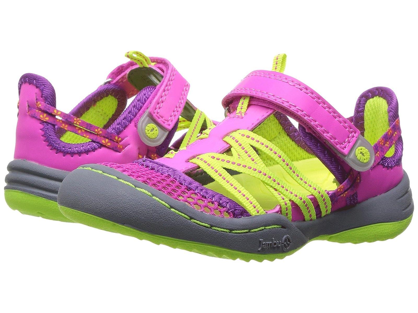 Jambu Kids Everly (Toddler)Atmospheric grades have affordable shoes