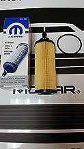 Mopar Filter Engine Oil - 68191349AA