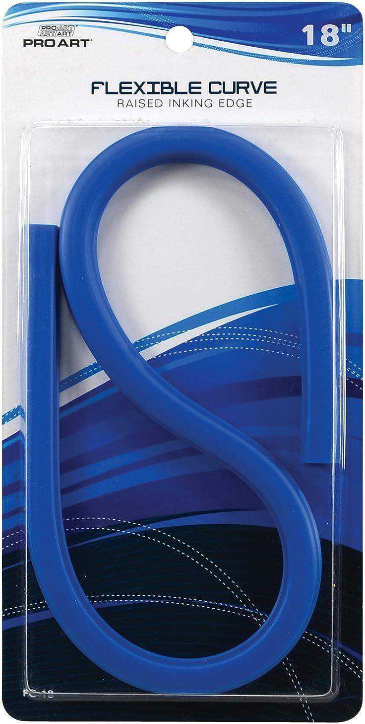 PRO ART 18-Inch Flexible Curve