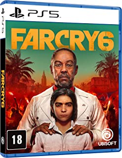 Far Cry 6 - Playstation 5