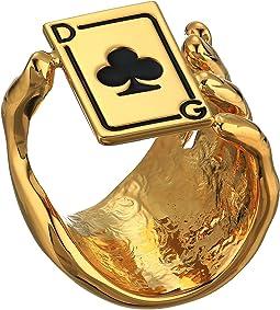 Dolce & Gabbana - DG Spade Ring