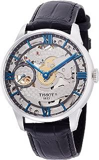 Chemin Des Tourelles Squelette Automatic Men's Watch T0994051641800