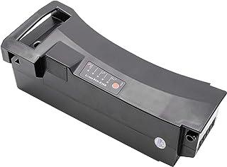 INTENSILO Batería Adecuada para E-Bike Kalkhoff Pro Connect i27 27-G Dual Drive, Pro Connect i8 HS 8-G Nexus. (14500mAh, 36V, Li-Ion)