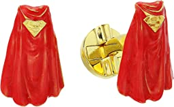 Cufflinks Inc. - 3D Superman Cape Cufflinks