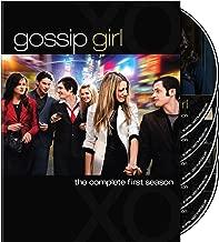 Gossip Girl:S1 (DVD)