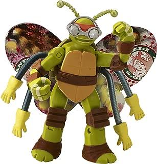 Teenage Mutant Ninja Turtles Mike Turflytle Figure