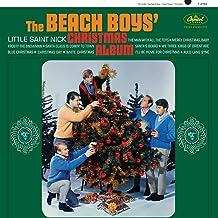 Beach Boys Christmas Album [Vinilo]