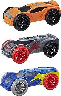 Nerf Nitro Foam Car 3-Pack (Version 3)