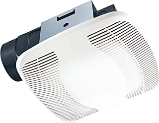 Air King BFQ50 ENERGY STAR Qualified SNAP-IN Exhaust Fan, 50 CFM
