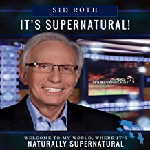It's Supernatural: Welcome to My World, Where It's Naturally Supernatural