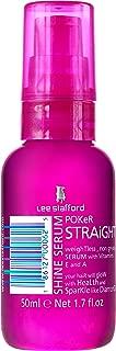 Poker Straight Shine Serum 50 ml, Lee Stafford