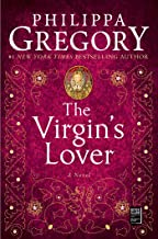 The Virgin's Lover (The Plantagenet and Tudor Novels Book 3)