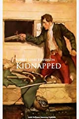 Kidnapped (English Edition) Format Kindle