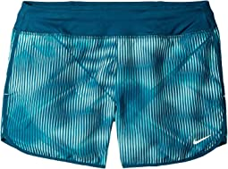 Nike Kids - Dry Printed Running Short (Little Kids/Big Kids)