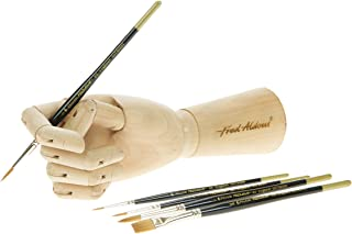 ProArte Prolene Brush Set