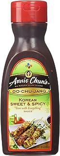 Annie Chuns Go Chu Jang Korean Sweet and Spicy Sauce 10 ounces