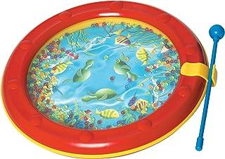 Edushape Ha 485 Sea Sound Drum, 0 (HL482)