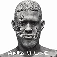 Hard II Love [Explicit]