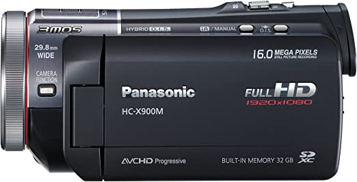 hc-x900 videocámara Panasonic vdw2412 oscurecidos para hc-x800 hc-x810