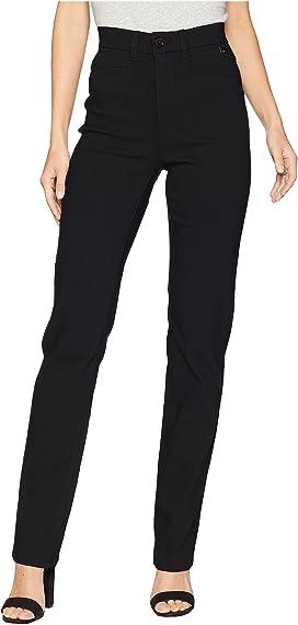 126d06a2877 FDJ French Dressing Jeans. Suzanne Straight Leg Love Denim in Indigo.   134.00. Technoslim Suzanne Straight Leg