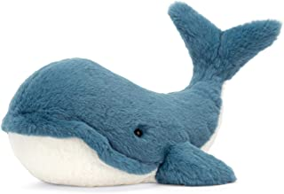 jellycat wilbur whale large